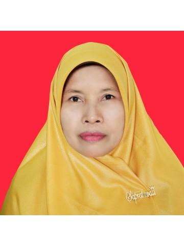 Dra. Sapretawati
