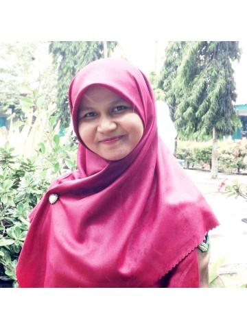 Dewi Febriani, S.Pd