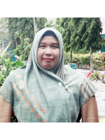 Dewi Kartika Sari, S.Pd,M.Si
