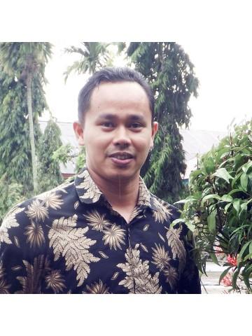 Ari Budiman, S.Pd